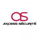Logo Axcess Sécurité