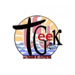 Logo Tahiti Geek