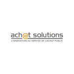 Logo Achat Solutions