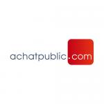 Logo achatpublic.com