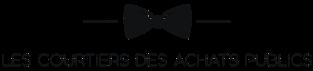 Logo les courtiers des Achats Publics